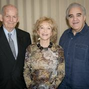 7. Donald Shelton, Nancy Hite, Dr. Michael Salit