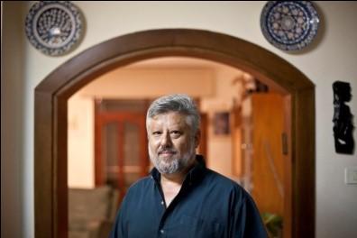 Gershon Baskin