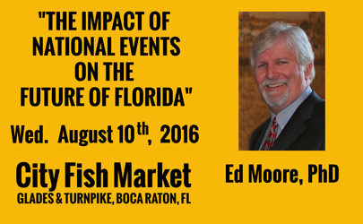 Dr Edwin Moore