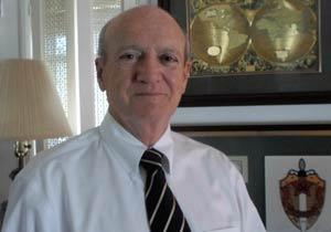 John Patrick Quirk: author and speaker